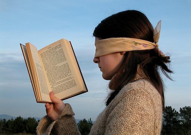 ako vybrať knihu