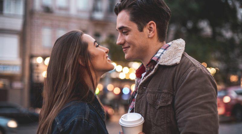 prvé rande